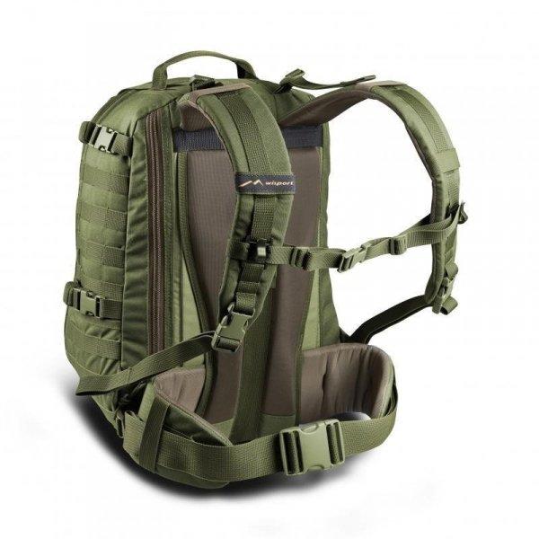 Plecak Wisport Whistler II 35 l RAL-7013