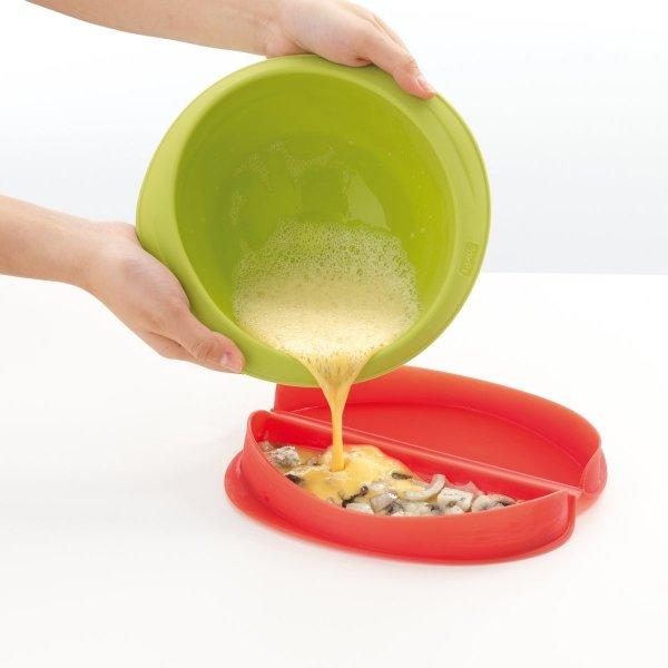 Naczynie NATIVE do omletu Lekue
