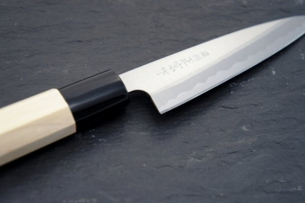Nóż Deba 12 cm Satake Yoshimitsu