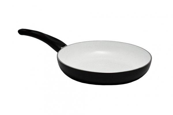 Patelnia Aluminiowa Z Powłoką Ceramiczną 18 Cm KH-3886