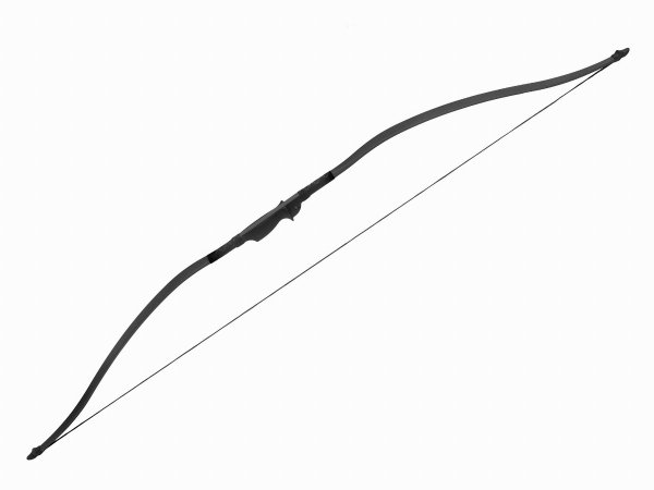 Łuk klasyczny Robin Hood black 30-35 lbs