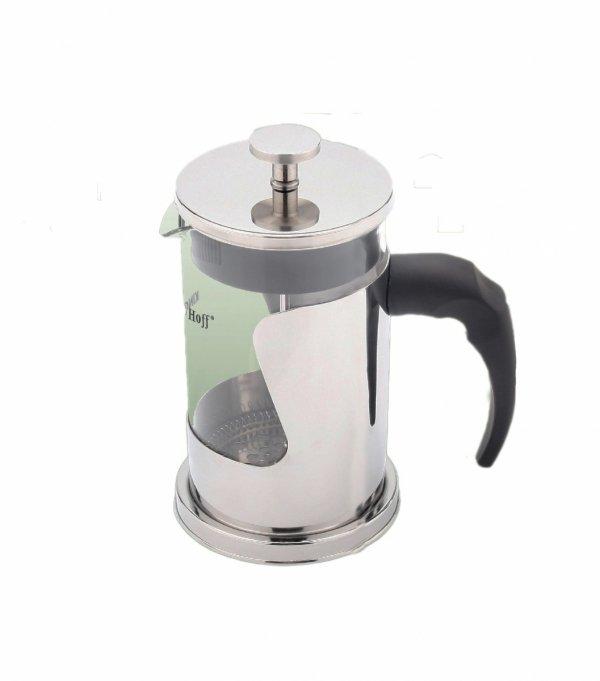 Kinghoff Zaparzacz Do Kawy/Herbaty Z Dociskiem 0.35 L Kh-4839