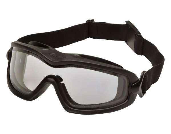 Gogle ochronne ASG Tactical Clear (17009)
