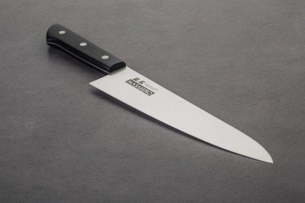 Zestaw noży Masahiro MV-L 141_1123