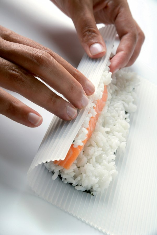 Mata do sushi MAKISU Lekue