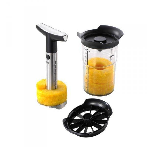Zestaw do krojenia ananasa PROFESSIONAL PLUS Gefu