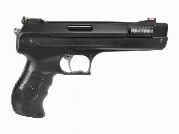 Wiatrówka pistolet Beeman P-17 2004 PCA 4,5 mm eK{|17J