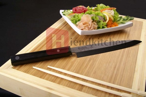 Kuchenny nóż ceramiczny Sashimi 20 cm Kyocera Kyotop