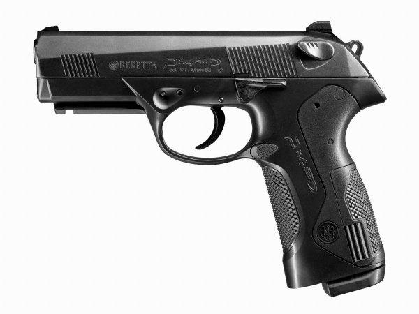Pistolet Beretta Px4 Storm 4.5 mm