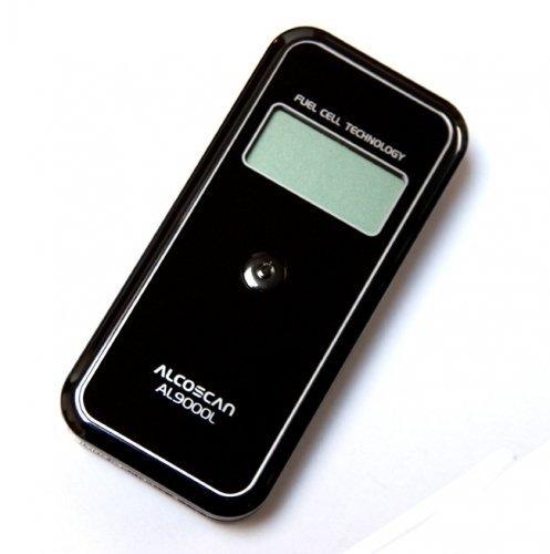 Tester trzeźwości alkomat AL 9000 Lite