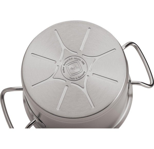 Fissler Brytfanna Okrągła 4,7l 28cm Original Profi Collection®
