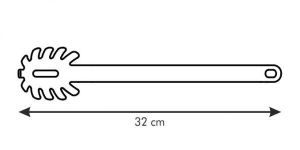 Łyżka do spaghetti SPACE LINE Tescoma