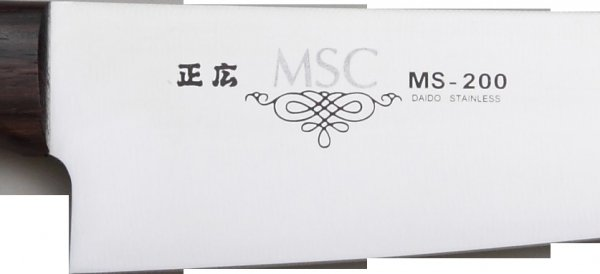 Nóż Masahiro MSC Chef 180mm [11062]