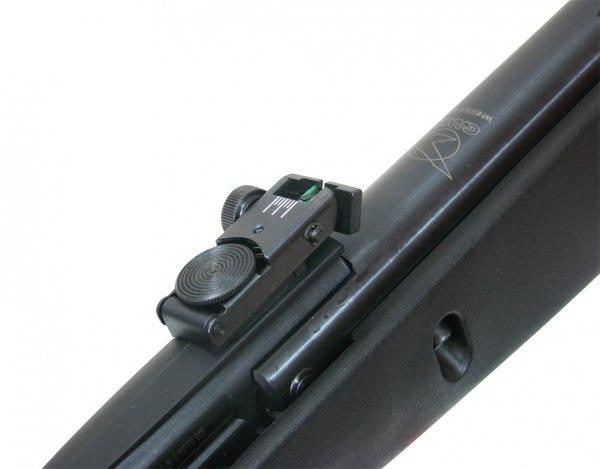 Wiatrówka Gamo Whisper IGT 4,5 mm (6110072-IGT16J)