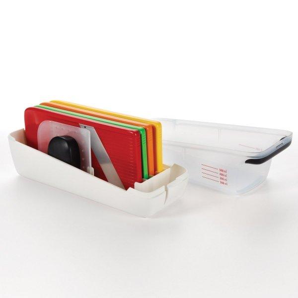 Tarki i slicery - komplet 7 elementów - Good Grips OXO