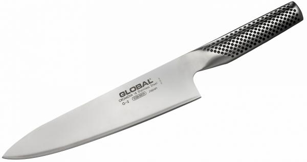 Nóż szefa kuchni 20cm Global G-2