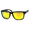 Capo - Okulary Polaryzacyjne - Żółte