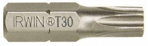 GROT TYPU TORX 1/4'' 25MM 10 SZT. T30