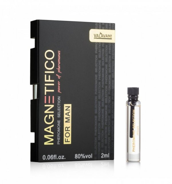 MAGNETIFICO Selection for Man 2 ml