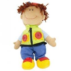 Zabawka chłopiec - boy