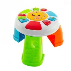 Zabawka muzyczny stolik 631084