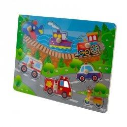 Zab puzzle transport wts62944