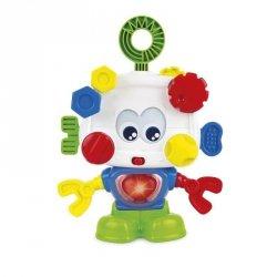 Aktywny robocik smily play