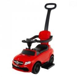 Pojazd 9010117/3288 amg red