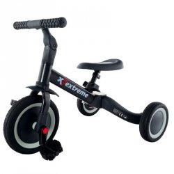 Rower 4w1 tr001 black