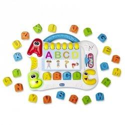 Edu wesoły alfabet