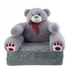 Miś plusz dn15-0013-sofa grey