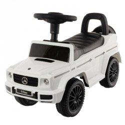 Pojazd 652 white