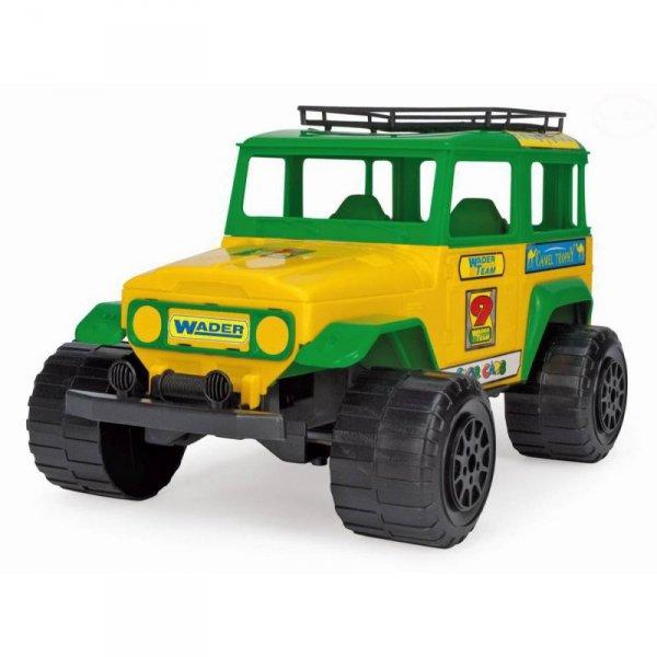 Samochód terenowy