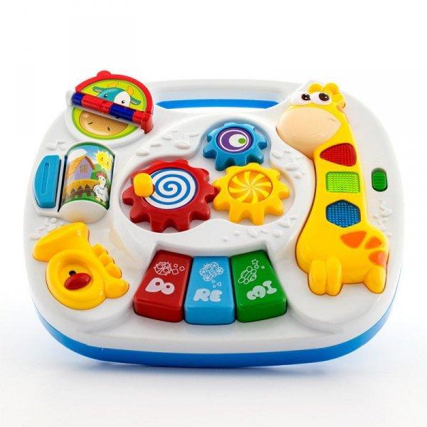 Zabawka stolik żyrafka ote0621213