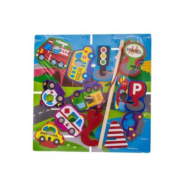 Zab puzzle transport  wts62967