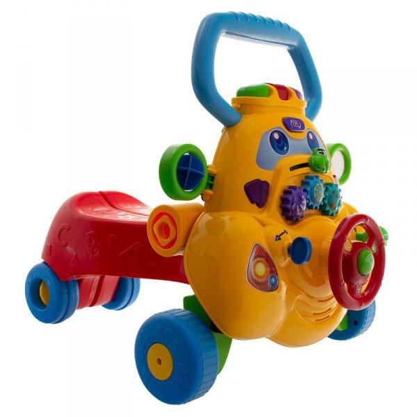 Zabawka chodzik-pchacz 0637668