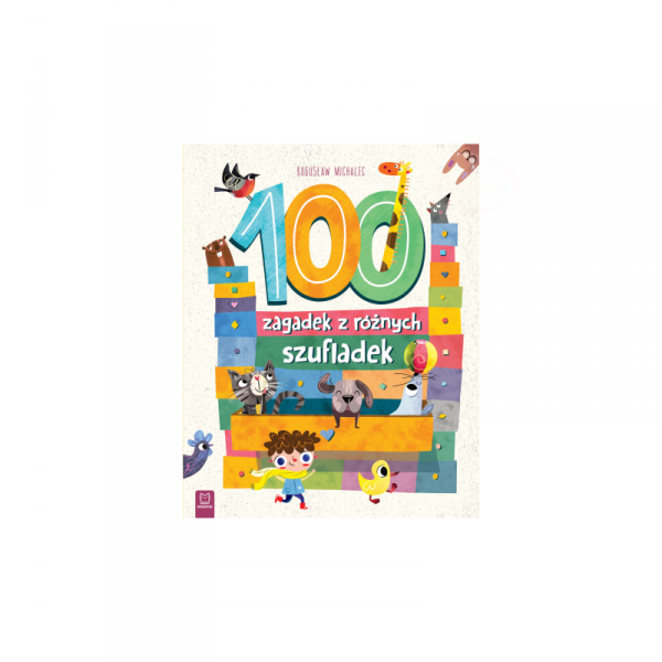 100zagadek z różnych szufladek