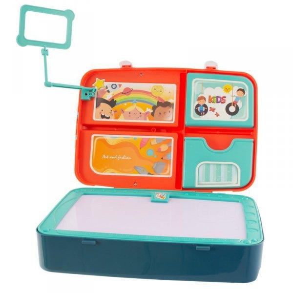 Zabawka plecak do nauki