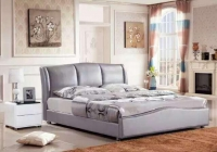 Łóżko Amelka