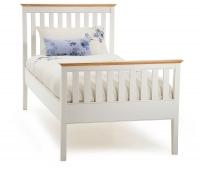 Łóżko Aster