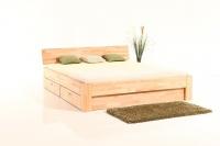 Łóżko drewniane - Mineral