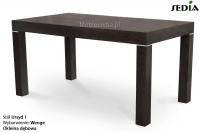 Nowoczesny stół Ursyd