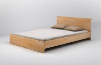Łóżko drewniane - Spinel