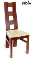 Nowoczesne krzesło - Tabako