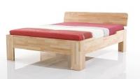 Łóżko drewniane - Juno