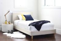 Łóżko Carlo