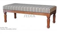 Rizo - stylowa ławka