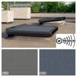 Fakro Markiza AMZ/C Z-Wave do okien do płaskiego dachu – grupa I, przeznaczona do okien Typu C, materiał z 10% prześwitem względnym