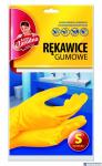 Rękawice gumowe rozmiar S ANNA ZARADNA R-0745