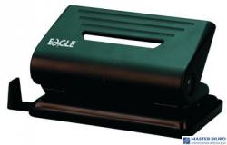 Dziurkacz 837S   8k  czarny EAGLE 110-1042